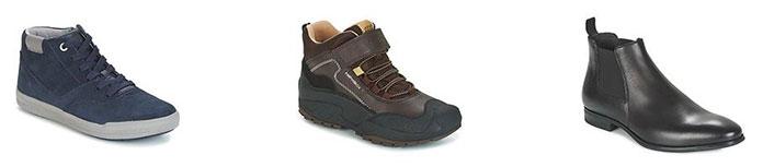 Buty na każdą porę roku – Geox