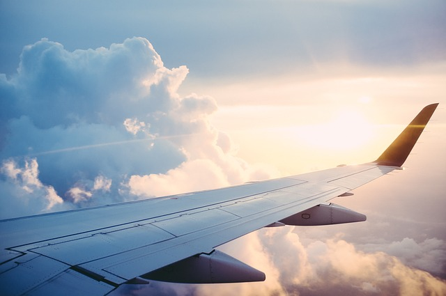 Samolot czy autokar?