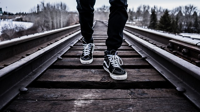 Podróże pozwalają lepiej poznać siebie
