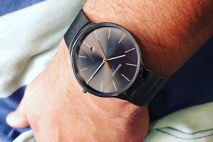 Polska marka podbijająca światowy rynek zegarków – Balticus