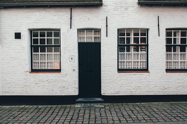 Odbieranie wykończonej nieruchomości