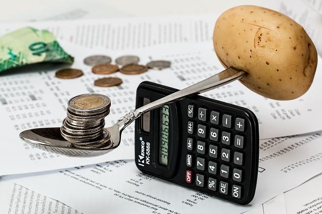 Ostrożność wskazana przy zaciąganiu pożyczek