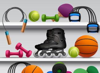 Z jakiego sprzętu do ćwiczeń najlepiej korzystać w domu?