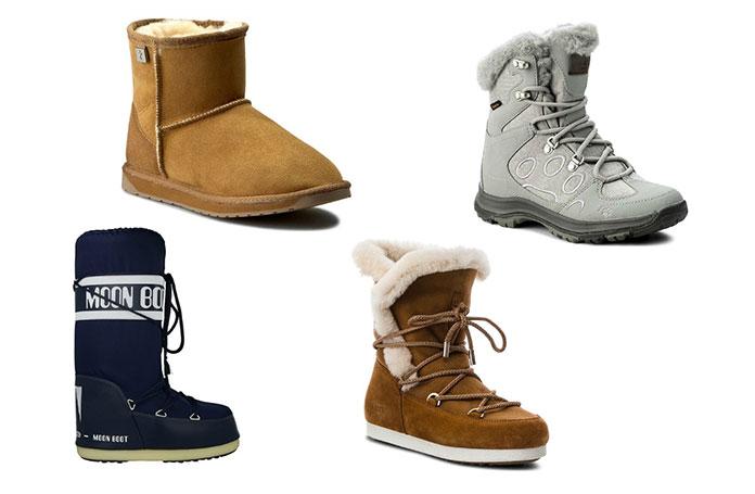 Jak wybierać śniegowce aby sprawdziły się w zimowych i śnieżnych warunkach?