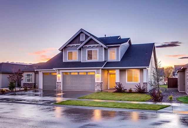 Marzenia o przytulnym domu