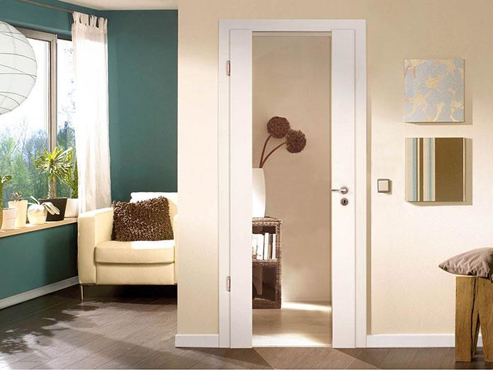 Drzwi wejściowe - ozdoba każdego domu