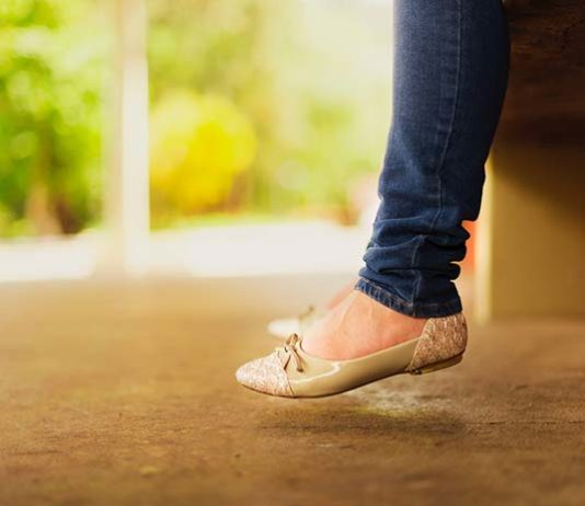 Baleriny czy mokasyny? Wybieramy najlepsze buty na lato!