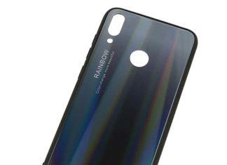 etui Huawei Y7 2019