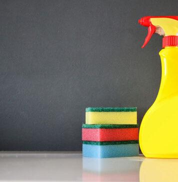 Jakie środki czystości pomogą w sprzątaniu kuchni