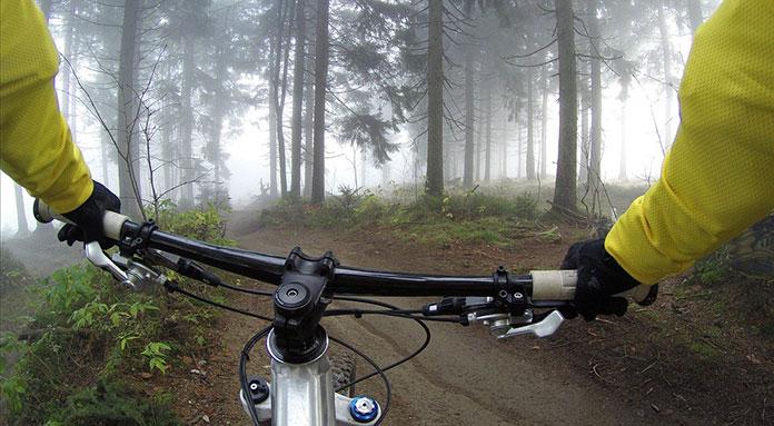 podrozowanie rowerem