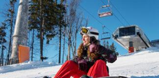 obozy snowboardowe