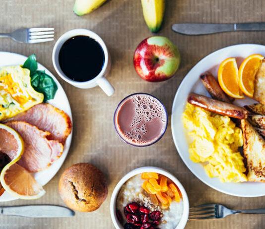 Chcesz odżywiać się zdrowiej