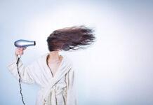 Dobra suszarka gwarancją pięknych włosów