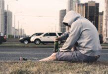 Alkoholizm to choroba